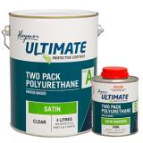 Ultimate 2PKPoly ClearSatin Group4lt